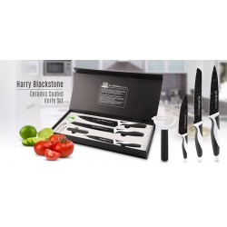 Harry Blackstone™ - coltelli perfetti