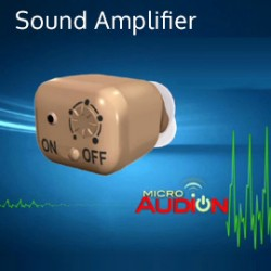 Micro Audion®