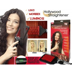 Hollywood Straightener ®