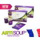 ARTISOUP - La tua nuova zuppa di verdure con estratto di carciofo