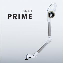 Livington Prime - L'Aspirapolvere senza filo l'unica con Tubo Pieghevole