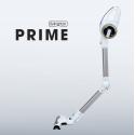Livington Prime - La Scopa Elettrica Senza Filo 3in1 l'unica con Tubo Pieghevole