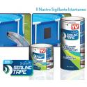 Starlyf Sealing Tape: Il Nastro Sigillante per tutte le emergenze di casa