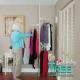 Laundry Tree - Il Portabiancheria che estende lo spazio del guardaroba