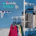 Laundry Tree - Il Porta Abiti che estende lo spazio del guardaroba