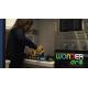 Wonder Drill - Set di Spazzole Multiuso per Pulizie Domestiche più Veloci e su ogni Superficie