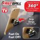 FastBall - Supporto Magnetico per Cellulari