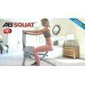 Ab Squat ® - Il più performante attrezzo fitness per perdere peso