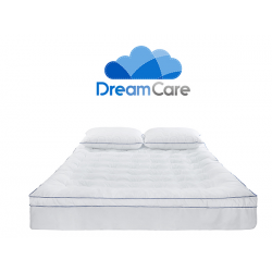 Dream Care ® Cuscini e Coprimaterasso Soft Gel