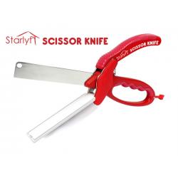 Starlyf Scissor Knife - le forbici coltello