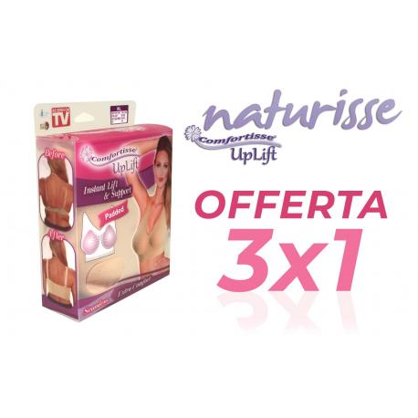 Naturisse ® - look perfetto, zero fatica