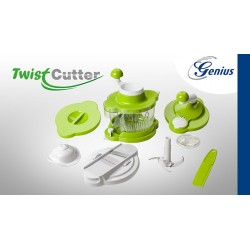 Twist & Cutter™ di Genius™
