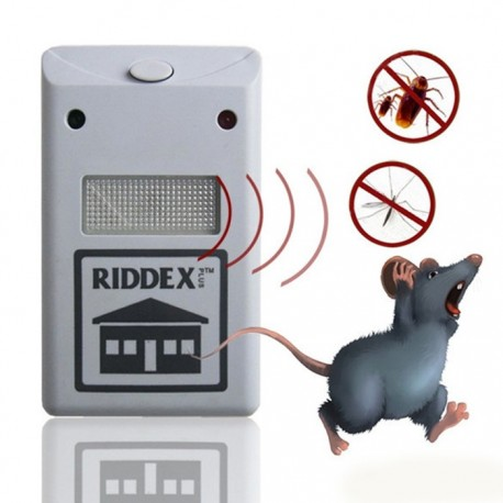 Riddex Plus™