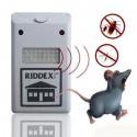 Riddex Plus® - Offerta 2x1 - Il repellente ecologico per topi ed insetti