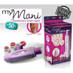 My Mani ®
