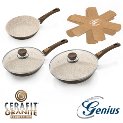 Genius Cerafit Granite™
