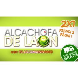Alcachofa di Laon® - Il Drink che Accelera l'Azione Brucia-Grassi