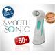 Smooth Sonic - Pulizia Professionale Pelle e Viso a Tecnologia Sonica
