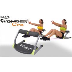 Wonder® Core Smart - Il Rivoluzionario Sistema Fitness 8-in-1