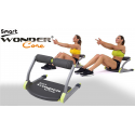 Wonder Core Smart - Fitness casa 8-in-1 Core e Addominali