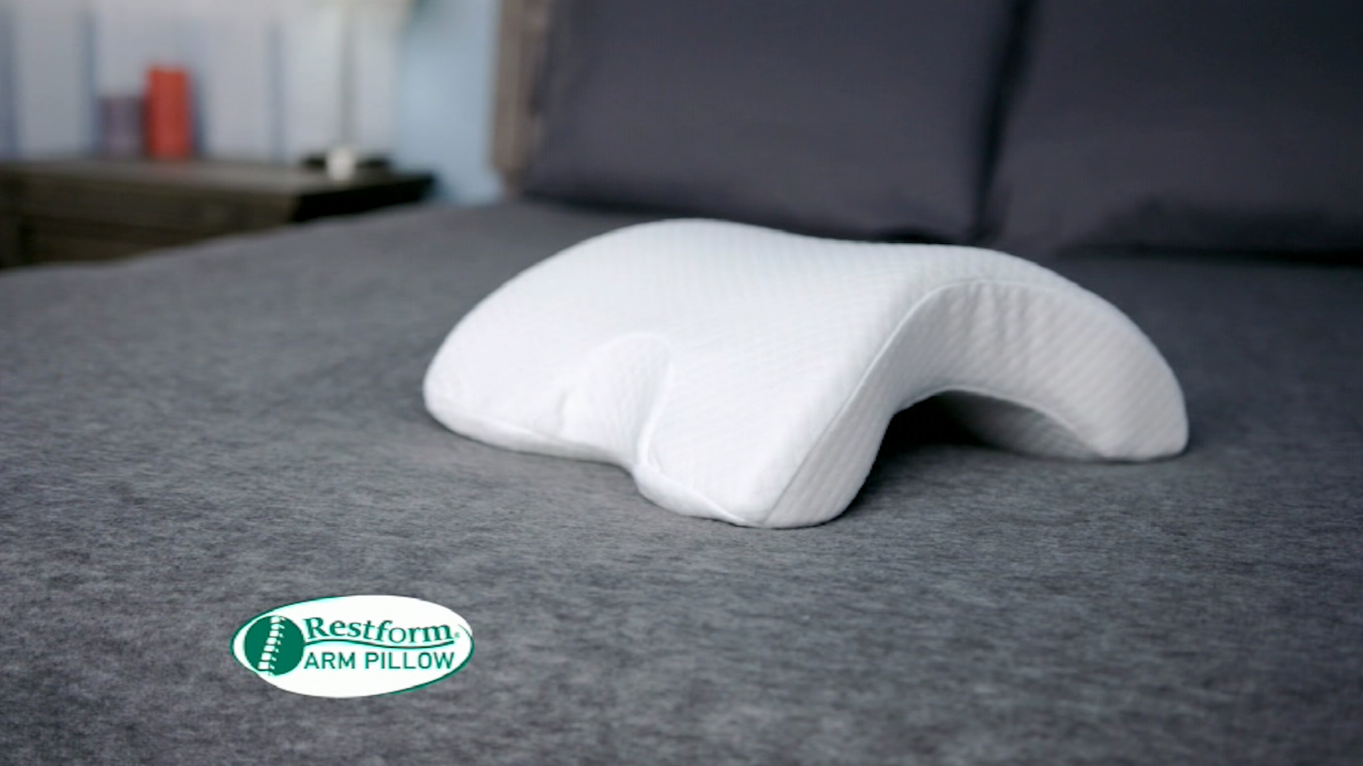 Arm Pillow - Cuscino ad Arco per Cervicale